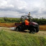 LandScope Takes its Mobile GPR System Off-Road for HS2